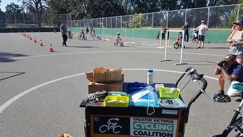 Topaz Park Bike Rodeo | by WireLizard