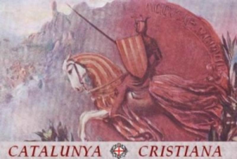 Cataluña cristiana