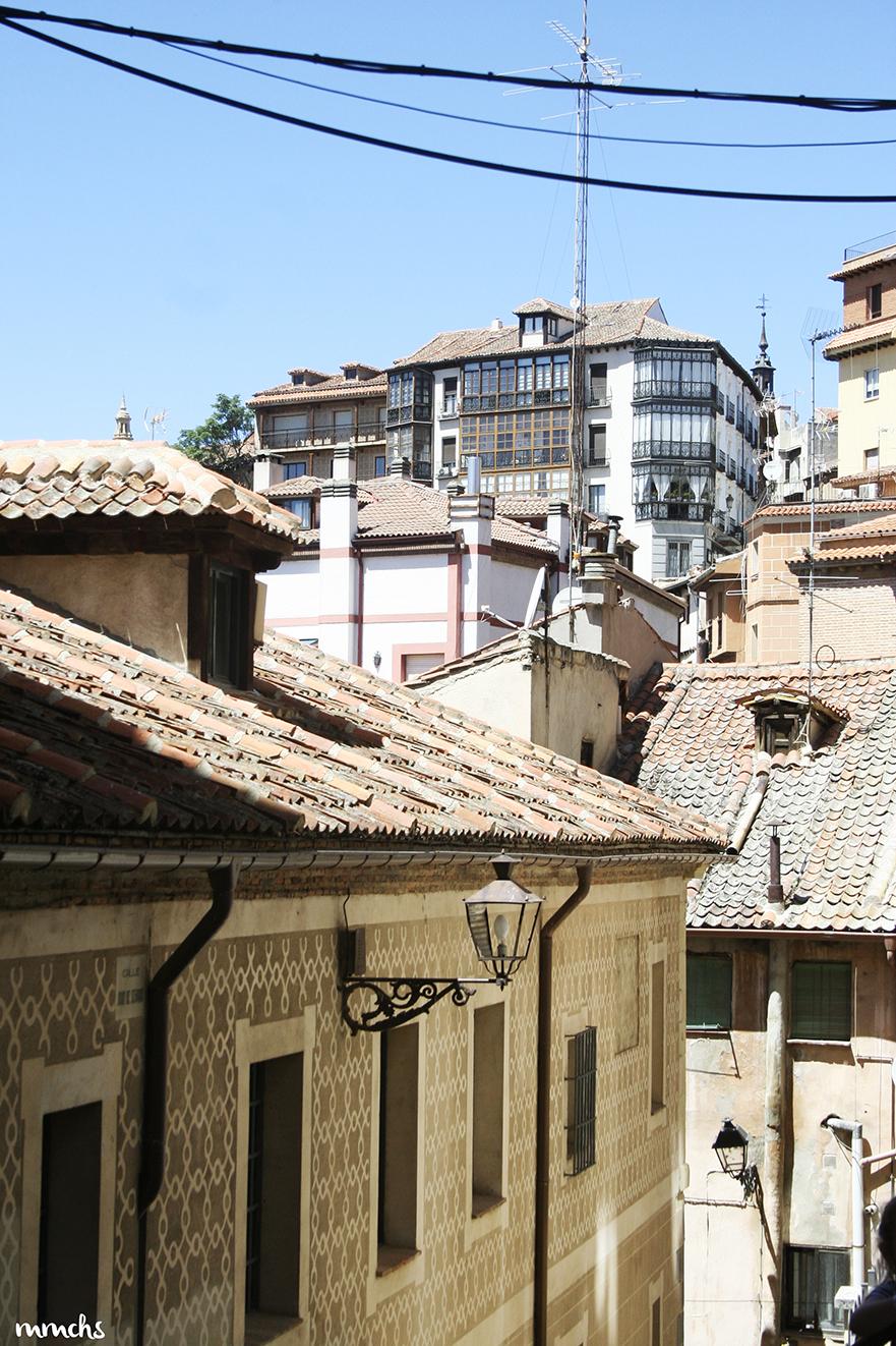 Visitar Segovia con niños