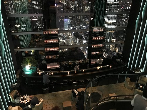 Bar - Prince Gallery Tokyo | by travelguys1