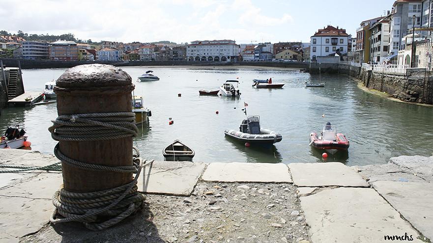 Puerto de Luanco