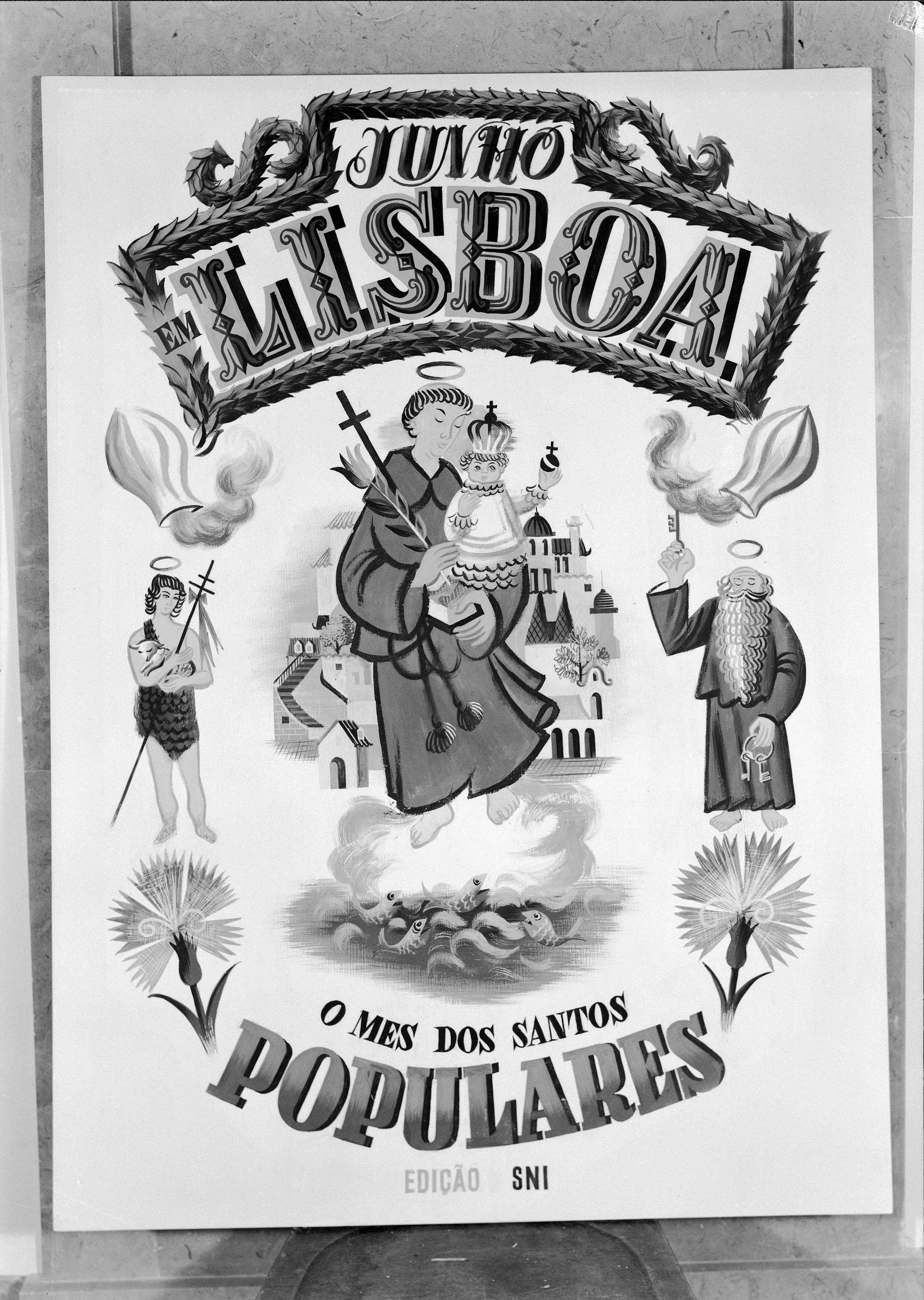 Catorze Anos de Política do Espírito, S.N.I. (Lisboa, 1948).  Fotógrafo: Mário Novais (1899-1967)