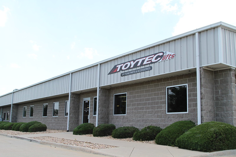 Toytec Lifts Location