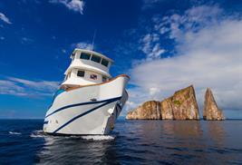 Viaje de buceo a Galápagos