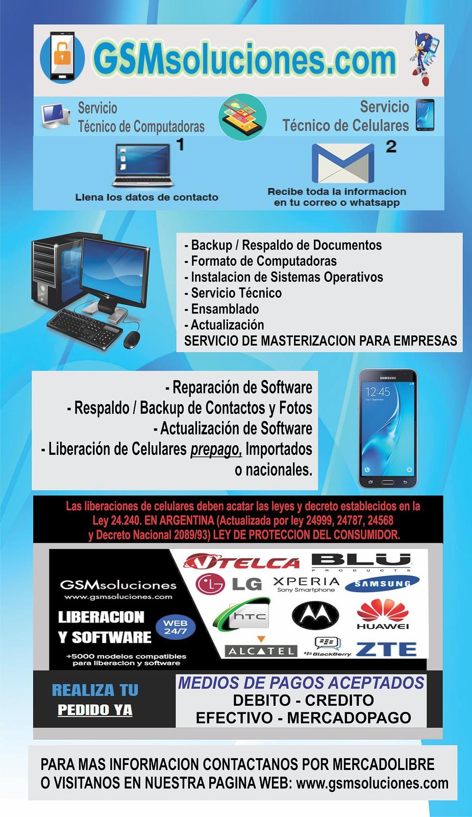 visita www.gsmsoluciones.com