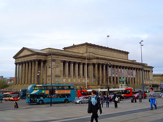 St Georges Hall 02 | by worldtravelimages.net
