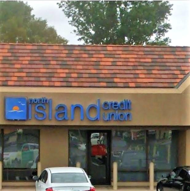 North Island Credit Union El Cajon