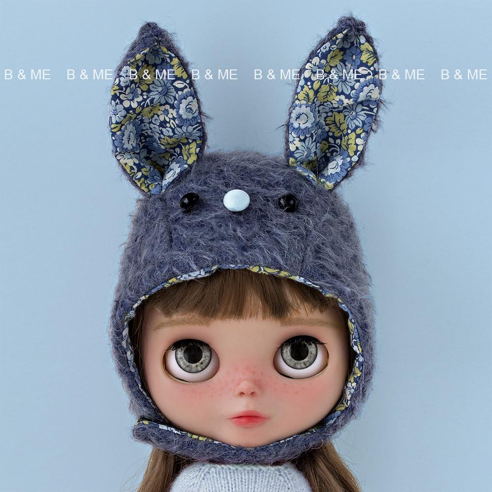 Helmet for Blythe