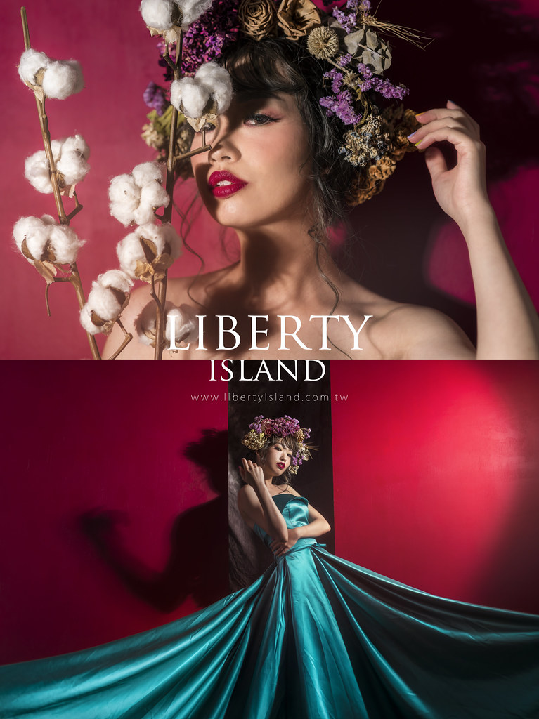 婚紗攝影,自助婚紗,婚紗工作室,自由島影像團隊