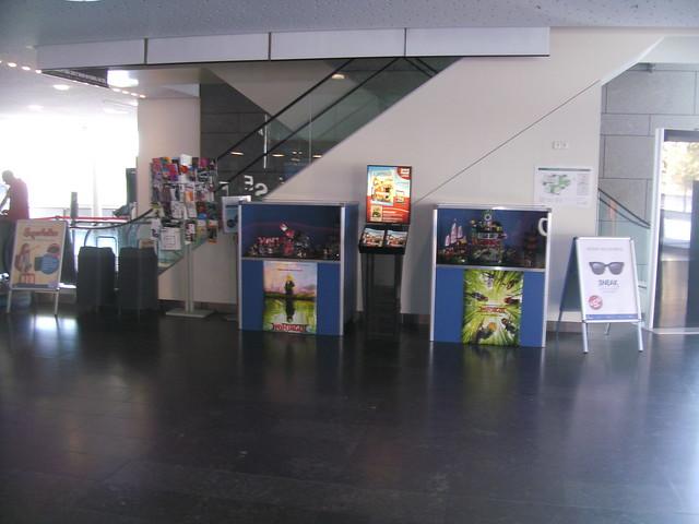 Kino Stuttgart Ufa Palast