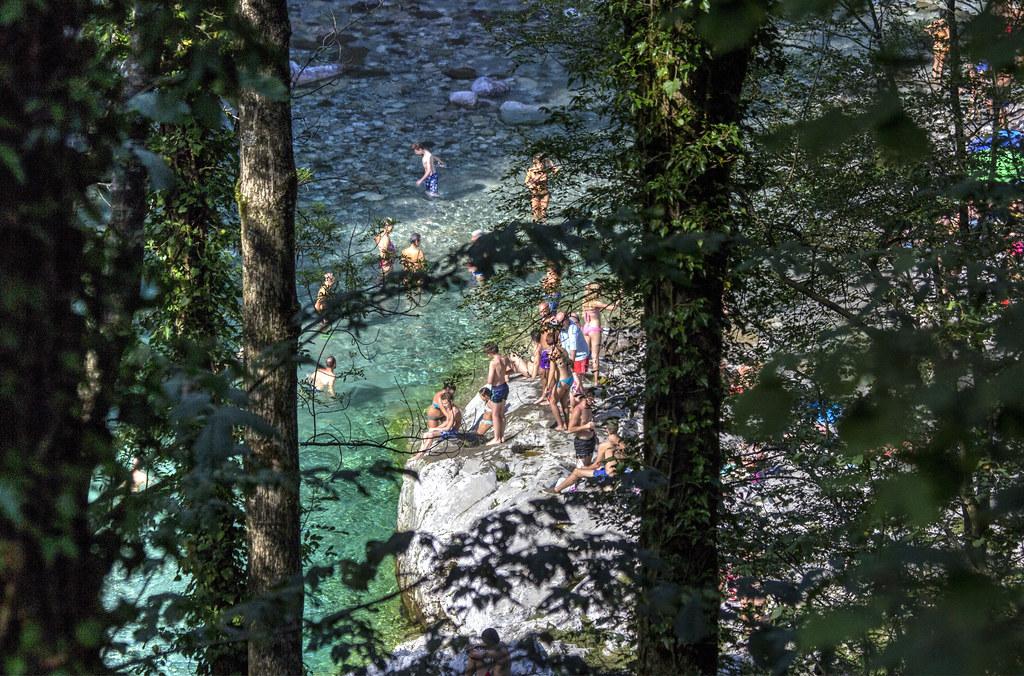 Friuli Sconosciuto Una Giornata In Val Darzino Cerde Flickr