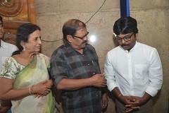 SaiDharamTej New Movie Opening Stills