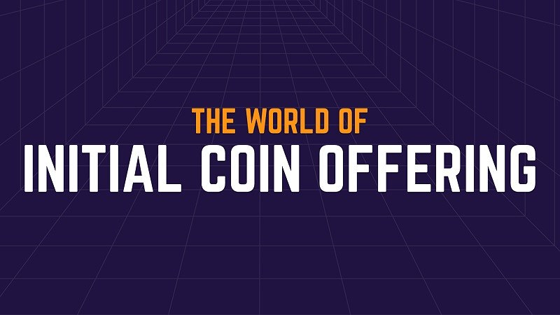 Image result for initial coin offering flickr