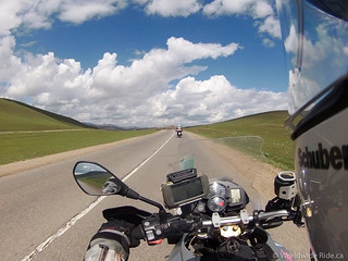 North to The Russian Border-3 | by Worldwide Ride.ca