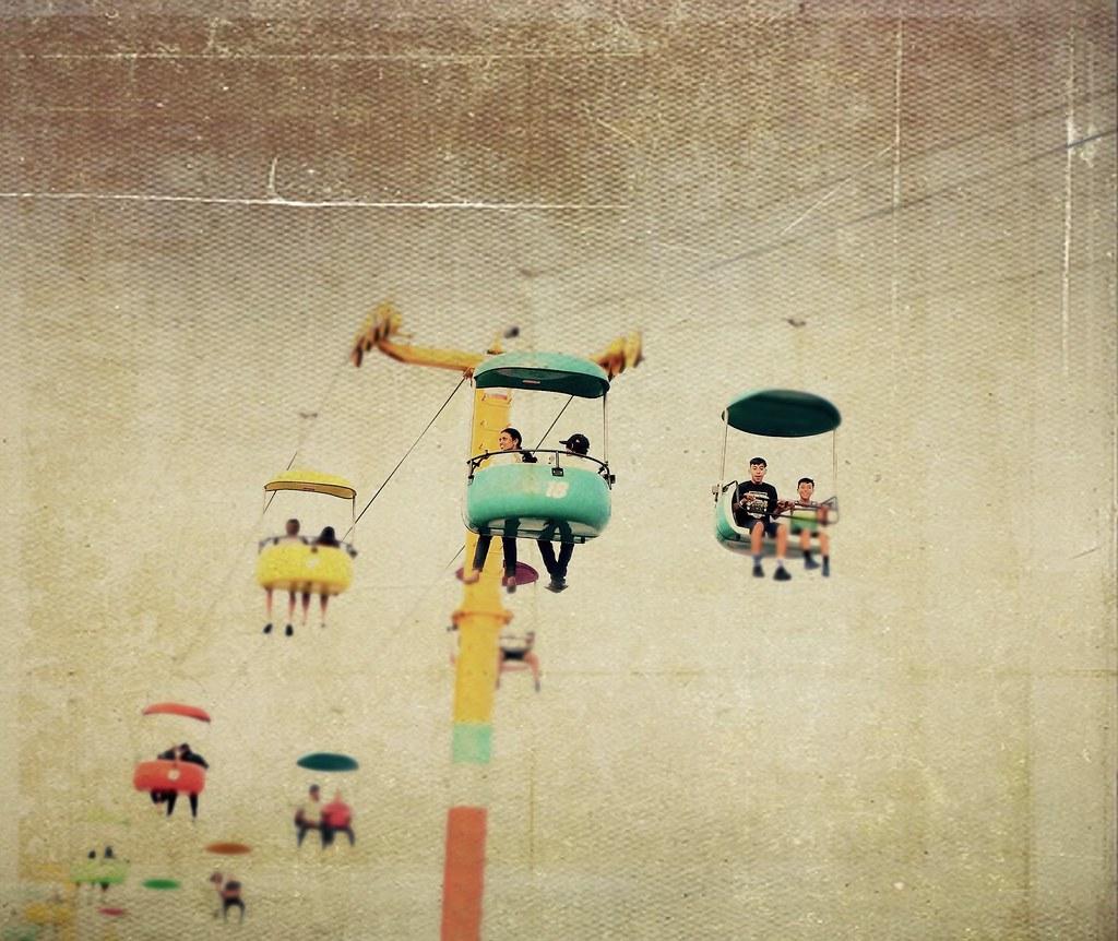 peanut gallery | by minions & myrmidons