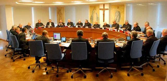 Declaración de los obispos españoles ante la grave situación en Cataluña