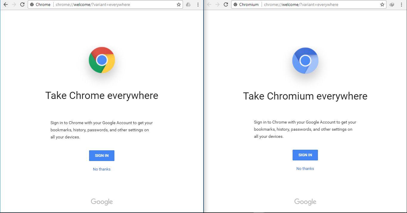 google-chrome-and-chromium