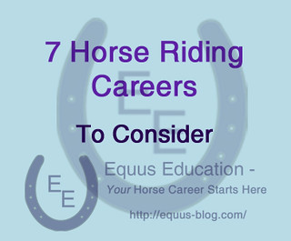 7 Horse Riding Careers to Consider | Equus Education