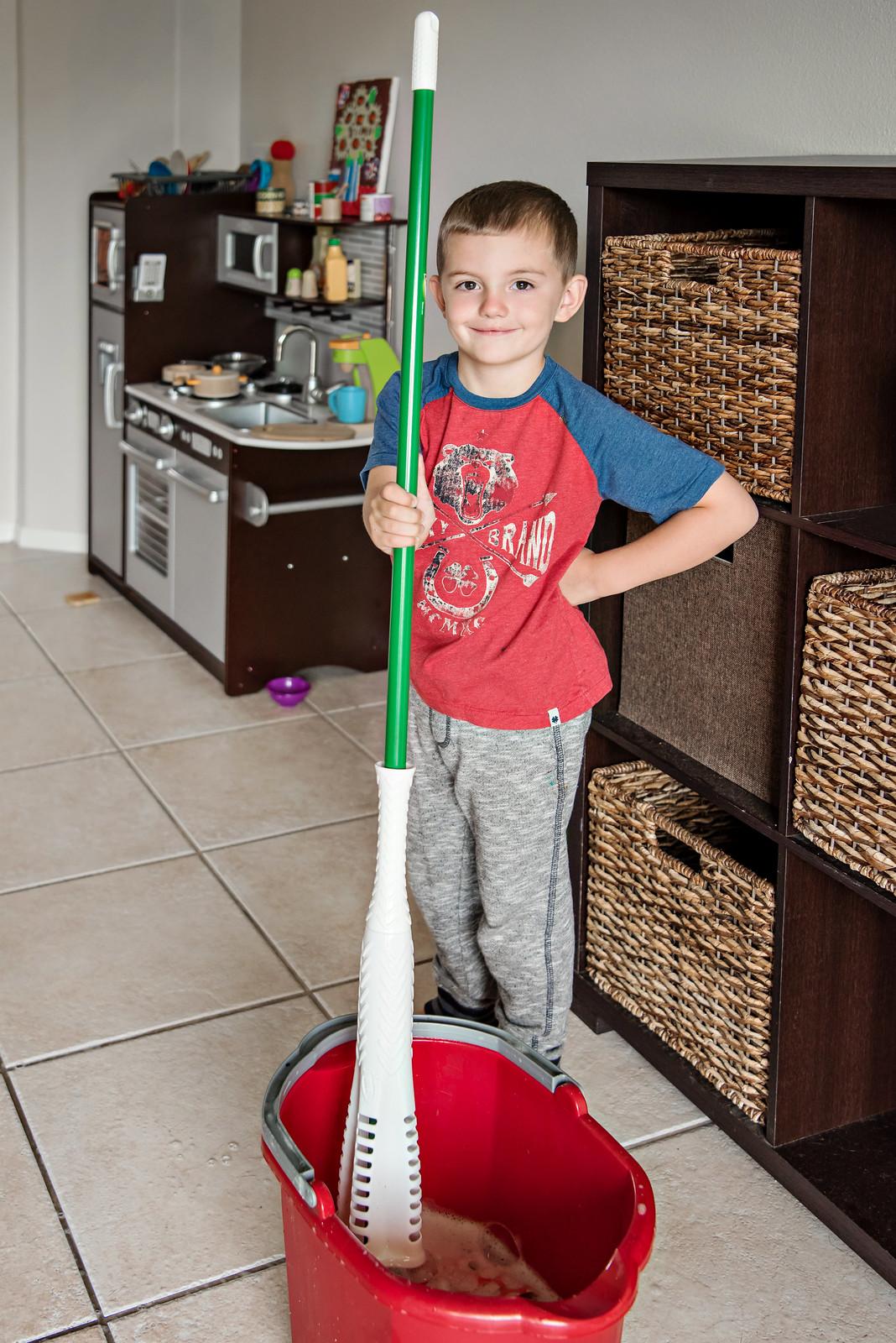 libman wonder mop