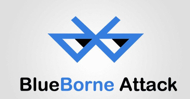 Bluetooth-blueborne-hacking