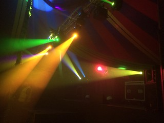 Sussex Uni Freshers Welcome Fest 2017 | by paulbrain99
