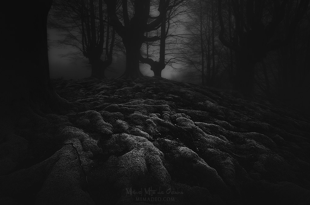 Scary Dark Place Dark places | D...