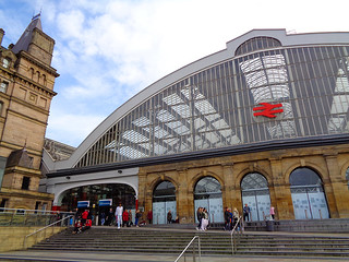 Lime Street Station 01 | by worldtravelimages.net