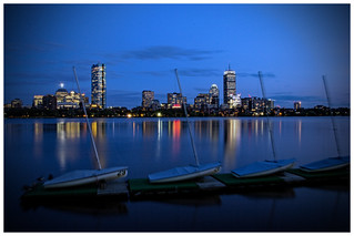 Blue Hour | by Silverio Photography