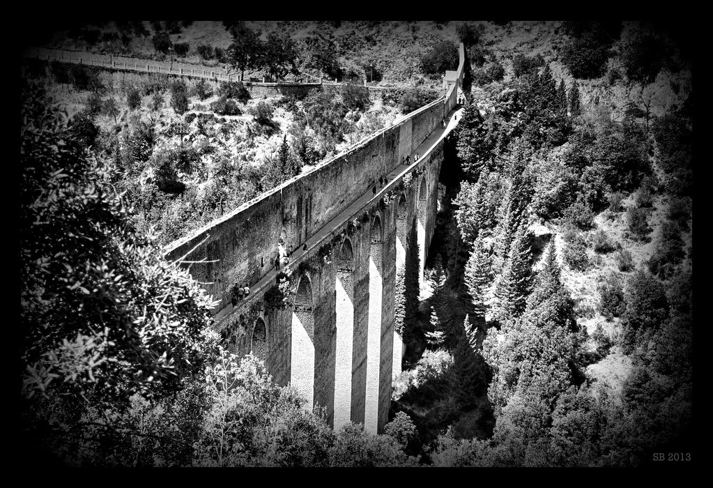 Ponte delle Torri XII