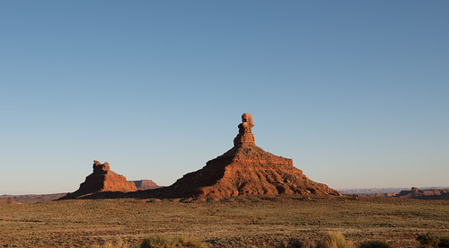 Valley of the Gods | by snowpeak