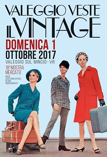 Valeggio Veste il Vintage Ottobre 2017 Angelo