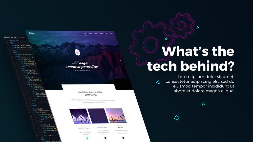 Website / Design & Development Agency Presentation - 11