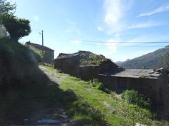 Début du sentier du San Pedrone à Campidonicu