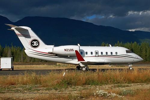 N2105 FlightAware