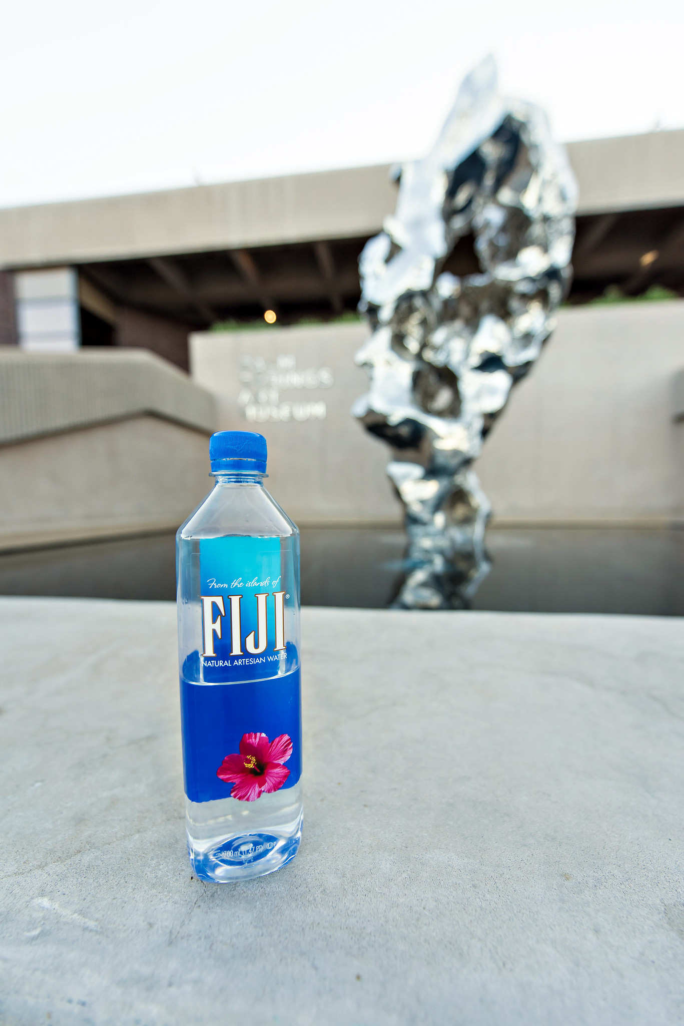 fiji water delivery