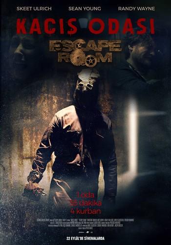 Kaçış Odası - Escape Room