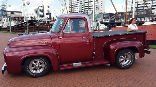 Ford F-100 | by chrisshots