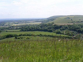 walk_23_pc_View_from_Wolstonbury_Hill | by Saturday Walkers Club