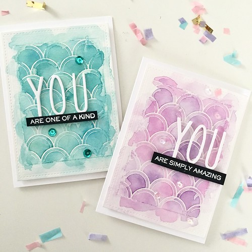 Appreciation cards | by Kimberly Toney