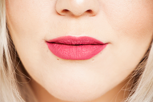 Rimmel Stay Matte Liquid Lip Colour in Rose And Shine