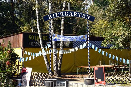 Tierpark Walldorf ... September 2017 ... Brigitte Stolle