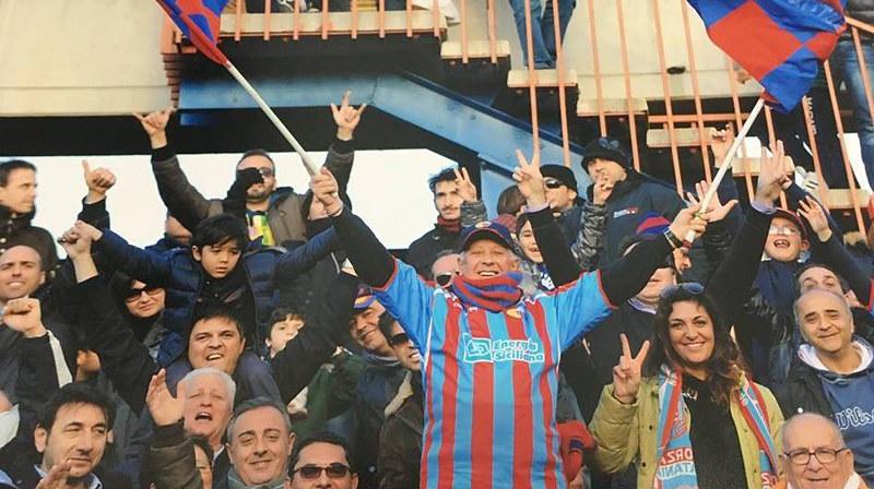 6 gennaio 2014: Catania-Bologna 2-0