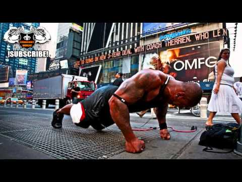 Sport And Danse Vidéos : Best Hip Hop Motivation Workout M
