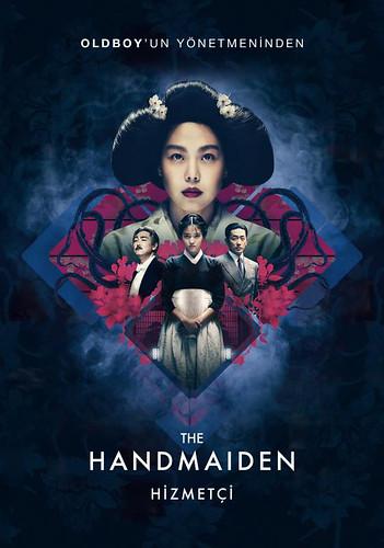 Hizmetçi - The Handmaiden (2017)