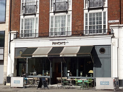 Picture of Finch's, EC2A 1AN