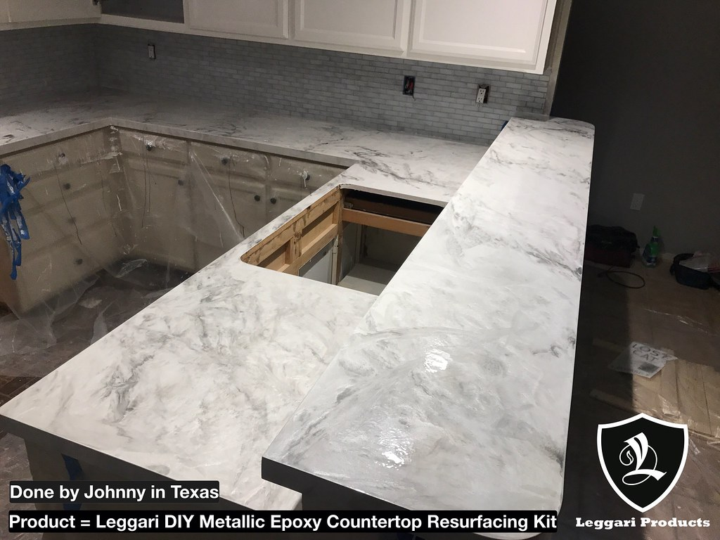 ... #diy #white #marble #countertop #kits Right Over Your Existing # Countertops