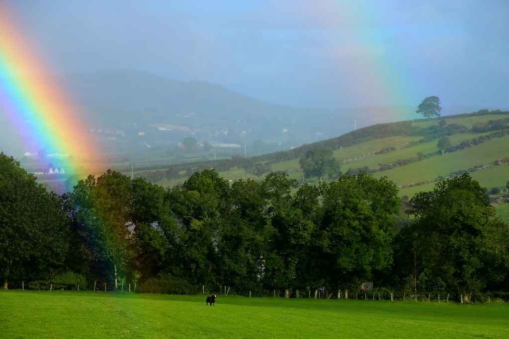 Greenhill Farm Whats At The End Of The Rainbow