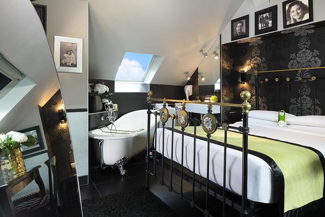 Hôtel Design Sorbonne *** réservez sur notre site web pour le meilleur tarif garanti et un welcome drink offert à l'arrivée !
