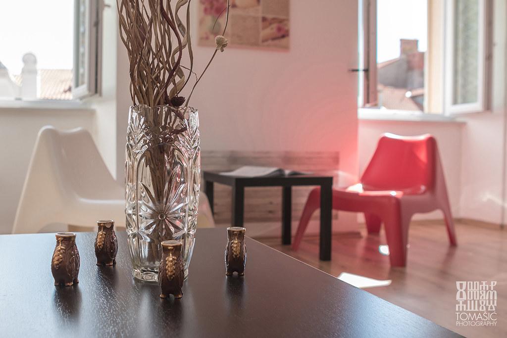 Living room detail | Ivan Tomašić | Flickr