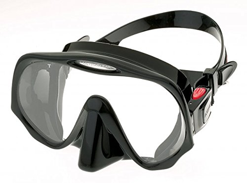 Aquatic Atomic Frameless mask